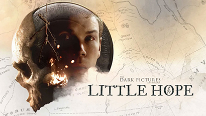 The Dark Pictures Anthology: Little Hope - gamescom 2020