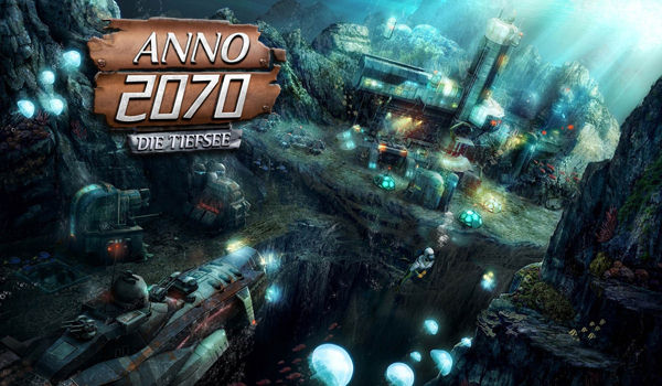 Anno 2070 Add-on: Die Tiefsee