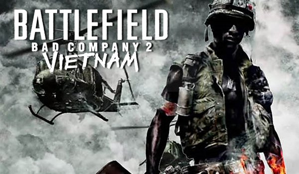 Battlefield: Bad Company 2 Add-on - Vietnam