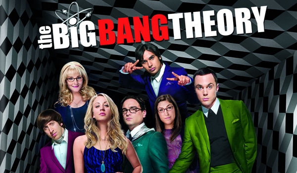 The Big Bang Theory: Staffel 6