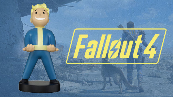 Cable Guys - Fallout: Vault Boy