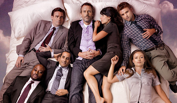 Dr. House: Staffel 7