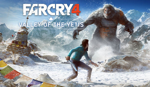 Far Cry 4: Tal der Yetis