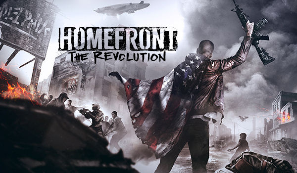 Homefront: The Revolution - Day 1 Edition