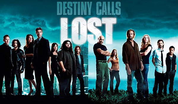 Lost: Season 6 Box