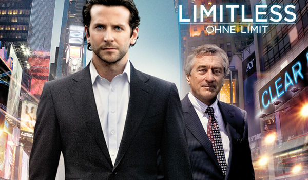 Limitless - Ohne Limit