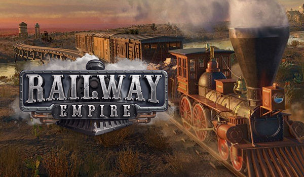 Railway Empire: Mexico