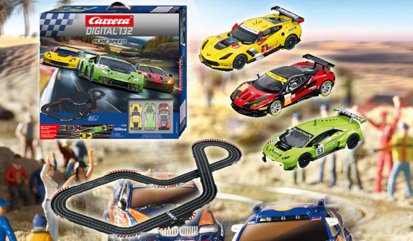 carrera games