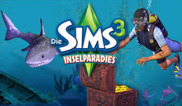 Die Sims 3 Add-on: Inselparadies