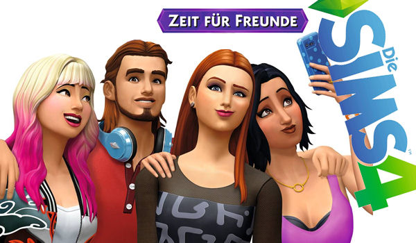 Die Sims 4: Get together