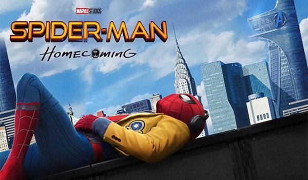 Spider-Man: Homecoming Blu-ray 3D (2 Discs)