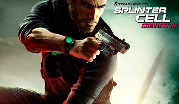 Splinter Cell 5: Conviction