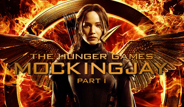 Die Tribute von Panem: Mockingjay Teil 1 - Fan Edition (2 DVDs)