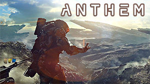 Anthem (Code in a Box)