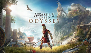 Assassin's Creed Odyssey (inkl. Sparta-Bag & Bonusmission)