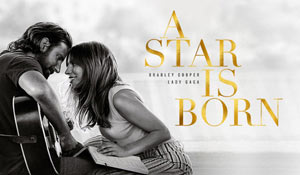 A Star is Born Blu-ray UHD (2 Discs)