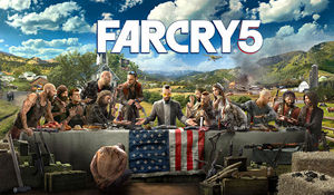 Far Cry 5 (inkl. Doomsday-Prepper-Paket DLC)