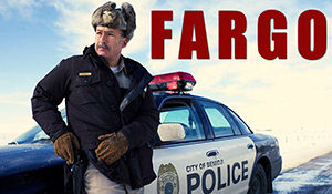 Fargo: Season 1 Box (4 DVDs)