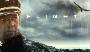 Flight Blu-ray