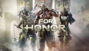 For Honor (inkl. 3 Bonus-Outfits)