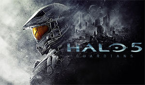 Halo 5: Guardians (inkl. DLC Pack)