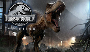 Jurassic World Evolution (inkl. Bonus-Skins)