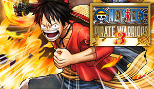 One Piece: Pirate Warriors 3 (inkl. DLC Pack)