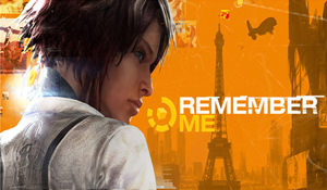 Remember Me (inkl. Touch-Gloves & Nilin-Pack)
