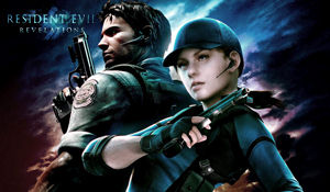Resident Evil: Revelations (inkl. Weapon-Pack DLC)