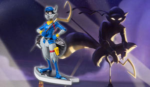 Sly Cooper 3 - Sly Cooper (Classic)