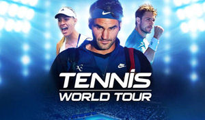 Tennis World Tour (inkl. DLC Pack)