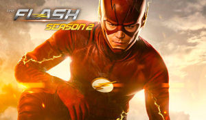 The Flash: Staffel 2 Box (6 DVDs)