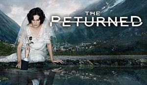 The Returned: Staffel 1 Box (3 DVDs)