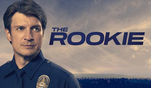 The Rookie: Staffel 1 (5 DVDs)