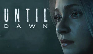 Until Dawn (inkl. Blutbeutel-Shampoo)