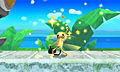 "Screenshot ""Chibi-Robo!: Zip Lash"""