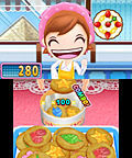 "Screenshot ""Cooking Mama: Sweet Shop"""