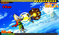 "Screenshot ""Dragonball Fusions"""