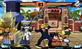 "Screenshot ""Dragonball Z: Extreme Butoden"""