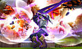"Screenshot ""Hyrule Warriors Legends"""