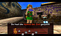 "Screenshot ""Legend of Zelda: Majora's Mask 3D"""