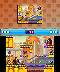 "Screenshot ""Mario vs. Donkey Kong: Tipping Stars (Code in a Box)"""