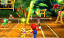 "Screenshot ""Mario Tennis Open"""