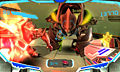 "Screenshot ""Metroid Prime: Federation Force"""