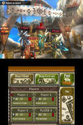 "Screenshot ""Monster Hunter 3 Ultimate"""
