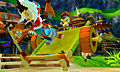 "Screenshot ""Monster Hunter Stories"""