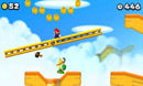 "Screenshot ""New Super Mario Bros. 2"""