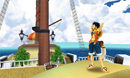"Screenshot ""One Piece: Unlimited Cruise SP"""