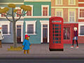 "Screenshot ""Paddington: Abenteuer in London"""