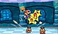 "Screenshot ""Paper Mario: Sticker Star"""
